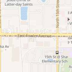 Directions for Jai Ho Pure Veg in Tampa, fl 1251 e Fowler Ave Ste B2