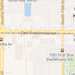 Directions for China Buffet in Tampa, FL 1245 E Fowler Ave