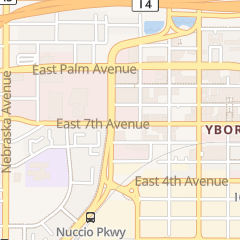 Directions for Appeals Law Group in Tampa, FL 1228 E 7th Ave Ste 213