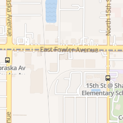 Directions for Tamrind Indian Cuisine in Tampa, FL 1241 E Fowler Ave