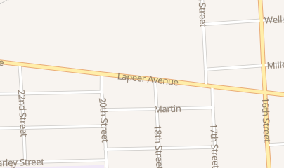 Directions for Express Liquor Shop in Port Huron, MI 1846 Lapeer Ave