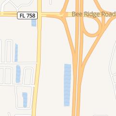 Directions for Crop Juice in Sarasota, FL 4057 Cattlemen Rd