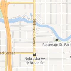 Directions for Nidia's Restaurant in Tampa, FL 7801 N Nebraska Ave