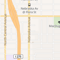 Directions for Tavern Mermaid in Tampa, FL 6719 n Nebraska Ave Ste a