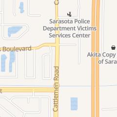 Directions for Leedom Group in Sarasota, FL 2601 Cattlemen Rd Ste 200