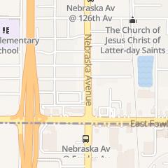 Directions for Tampa Pro-Nails in Tampa, FL 11900 N Nebraska Ave Ste 9
