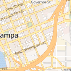 Directions for Hanlon Law in Tampa, FL 210 N Pierce St