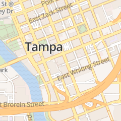 Directions for Hillsborough County Bar Association in Tampa, FL 201 N Franklin St