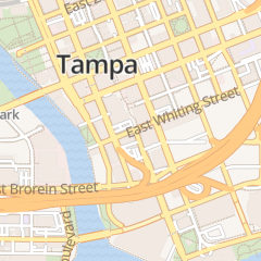 Directions for City Center Cafe in Tampa, FL 2 Tampa City Ctr