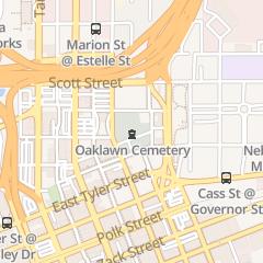 Directions for V -Sept Inc in Tampa, FL 3001 e Rocky Pt