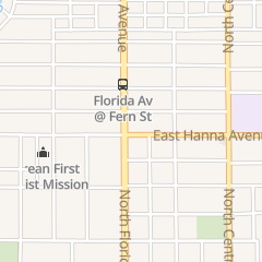 Directions for OLD MAN BBQ AND SOUL FOOD in Tampa, FL 6203 N Florida Ave