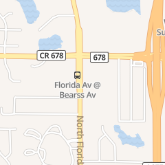 Directions for China Gate in Tampa, FL 14957 N Florida Ave