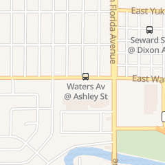 Directions for Shanghai Express in Tampa, FL 222 W Waters Ave