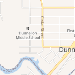 Directions for Loose Cuttin in Dunnellon, FL 20847 Walnut St