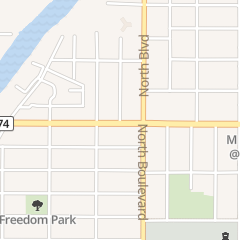 Directions for TAMPA BAY SPINE INSITUTE DR in Tampa, FL 717 W Dr Martin Luther King Jr Blvd