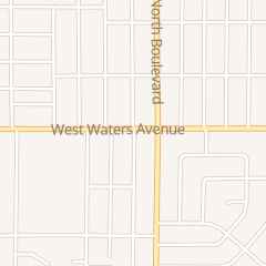 Directions for Yvette International Restaurant in Tampa, fl 1000 W Waters Ave
