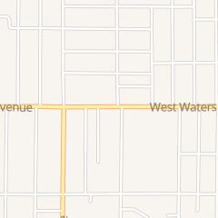 Directions for Asher Amens African Cafe in Tampa, FL 1412 W Waters Ave Ste 107