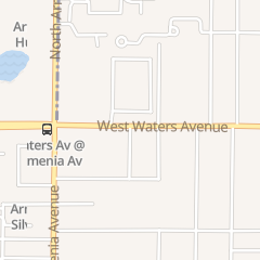 Directions for GINJA BAY CAFE in TAMPA, fl 2202 W WATERS AVE STE 7