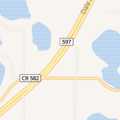 Directions for Allure's Nail & Spa in Lutz, FL 19263 N Dale Mabry Hwy