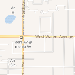 Directions for Claudia Nail Spa in Tampa, FL 2310 W Waters Ave Ste C