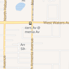 Directions for Jimenez Investments of Tampa Inc in Tampa, FL 8303 N Armenia Ave