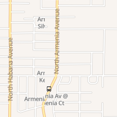 Directions for Macarena Travel in Tampa, FL 7901 N Armenia Ave Ste C