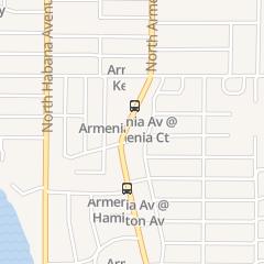 Directions for LA Gran Columbia in Tampa, FL 7507 n Armenia Ave
