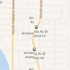 Directions for Tele Tampa in Tampa, FL 7515 N Armenia Ave Ste B