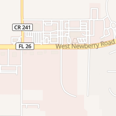 Directions for Lg in Newberry, FL 105 Sw 140th CT