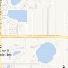 Directions for Back & Neck Pain Relief Center in Tampa, FL 3333 W Waters Ave Ste C