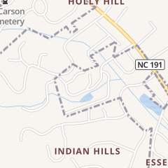 Directions for Educational Travel Consultants in Hendersonville, NC 2876 Middleton Pl