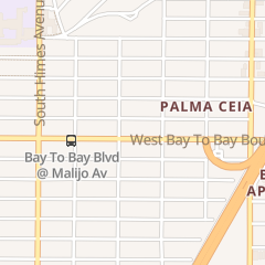Directions for The Dog Saloon in Tampa, FL 3311 W Bay To Bay Blvd
