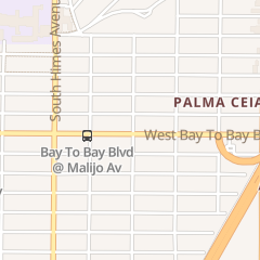 Directions for Soleil Tanning in Tampa, FL 3409 W Bay To Bay Blvd