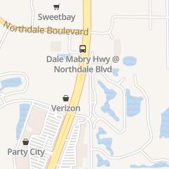 Directions for O'briens Irish Pub in Tampa, FL 15435 N Dale Mabry Hwy