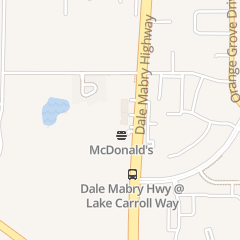 Directions for Burger Monger in Tampa, FL 10412 N Dale Mabry Hwy
