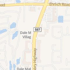 Directions for K Nails Professional Care in Tampa, FL 14604 N Dale Mabry Hwy