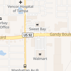 Directions for Outback & Carrabba's Express in Tampa, FL 4306 W. Gandy Blvd