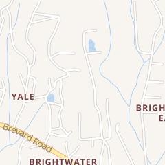 Directions for Bill Foster Grading in Hendersonville, NC 225 Hidden Woods Ln