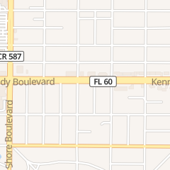 Directions for Kennedy's Finest Car Wash in Tampa, FL 4438 W Kennedy Blvd