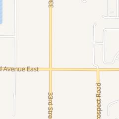 Directions for U-Haul Neighborhood Dealer in Bradenton, FL 3315 63Rd Ave E
