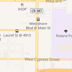 Directions for Tallan in Tampa, FL 1408 N West Shore Blvd Ste 616