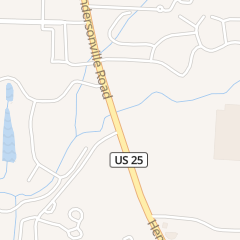 Directions for One Way Eye Glasses in Asheville, NC 1800 Hendersonville Rd Ste 9
