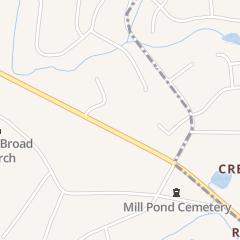 Directions for Honeycommcore llc in Hendersonville, NC 202 Merriwood Ln