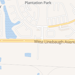 Directions for Happy Garden in Tampa, FL 4901 W Linebaugh Ave
