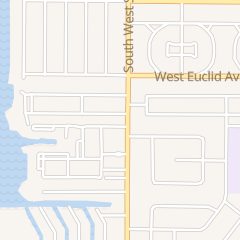 Directions for Westshore Piza in Tampa, FL 4801 W Bay Court Ave
