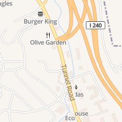 Directions for Asheville Eye Clinic in Asheville, NC 119 Tunnel Rd Ste A