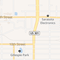 Directions for Mb Customs in Sarasota, FL 1940 11th St