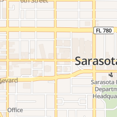 Directions for Expo Marketing in Sarasota, FL 1819 Main St Ste 600