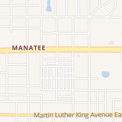 Directions for Anderson Emergency Locksmith in Bradenton, FL 2224 5th Avenue Ter E