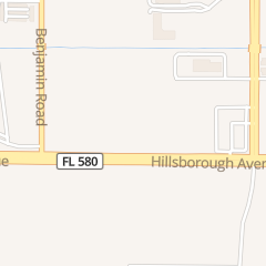 Directions for Pin Chasers-Veterans in Tampa, FL 5555 W Hillsborough Ave